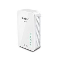 Tenda Powerline Extender Wireless N300 Adapter PW201A 300Mb/s