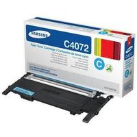 Toner Samsung for CLP-320 Cyan CLT-C4072S