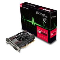 Sapphire AMD PCX PULSE Radeon RX 550 2GB GDDR5 DVI/HDMI/DP DX12
