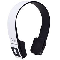 Bluetooth Headset Omega Stereo White