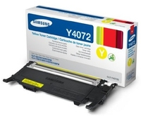 Toner Samsung for CLP-320 Yellow CLT-Y4072S
