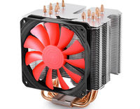 Cooler Deepcool Gamer Storm Lucifer K2 Sockets Intel/AMD