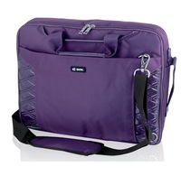 "Notebook Bag I-Box NW10290 for Ladies  up to 15.6"" Violet"