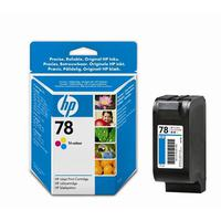 Cart. HP DJ 920/930/940/970/1220/3820 colorC6578DE