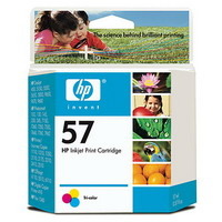 Cart. HP DJ 5550 color C6657AE