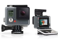 Action Camera GoPro Hero+ LCD