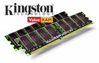 DIMM 4GB DDR3 1600Mhz Kingston CL11 Bulk