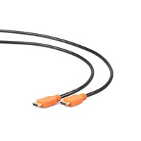 Cable HDMI M/M 3m v.1.4 with ethernet, Cablexpert