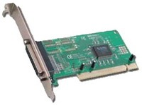Parallel port PCI add-on card Gembird LPC1