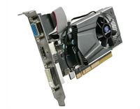 Sapphire ATI PCX R7 240 1GB DDR3 VGA/DVI/HDMI