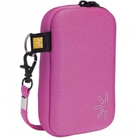 Digital Cam. Bag Case Logic Universal Pocket 1.5x10.4x6.7 Pink