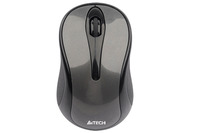 Mouse A4 G7-360N-1 V-Track Wireless 2.4GHz Glossy Grey