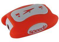MP3 Player 4GB SPEEDO AquaBeat Waterproof Red/Grey