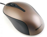 Mouse Gigabyte Optical M5100 Brown