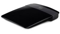 Linksys E1200 Wireless N 300Mbps Broadband Router