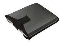 Tablet Sleeve Trust Hardcover for iPad 2,3,4 and other Tablets