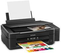 EPSON L220 InkJet All-In-One w/ Ink Tank System (CISS)