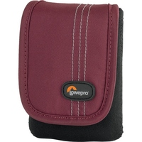 Digital Cam. Bag Lowepro Dublin 10 Bordeaux Red