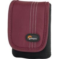 Digital Cam. Bag Lowepro Dublin 10 Bordeaux Red