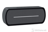 Speakers 2.0 Manta Bluetooth Black SPK406