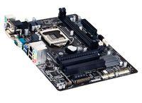 MB Gigabyte H81M-S2PV LGA1150 DDR3 1600MHz SATA3 USB3.0 Ultra Durable 4 Plus DVI/VGA