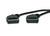 Cable Scart plug to Scart plug 1.8m