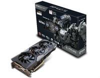 Sapphire AMD PCX NITRO Radeon R9 FURY 4GB HBM with Back Plate DVI/HDMI/DPx3 TRI-X DX12