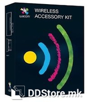 Wacom Wireless Accesory Kit For Intuos