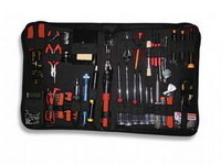 ToolKit Electronics 63 pcs.