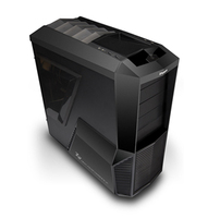 ATX Midi Tower Case Zalman Z11 Black