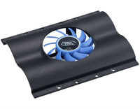"""HDD Cooler ICEDISK 1 for 3.5"""" w/1xFan"""