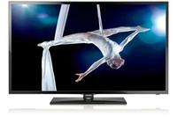 "TV Samsung UE46F5000 46"" LED FullHD 1920x1080p 16:9 100Hz HDMI x2/USB/Scart/Optical/DVB-C-T/DTS"