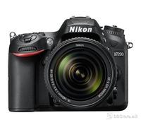 Dig. Camera Nikon D7200 + 18-105VR KIT