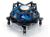 Cooler Deepcool Alta 7 Intel LGA 775/1150/1151/1155/1156 65W