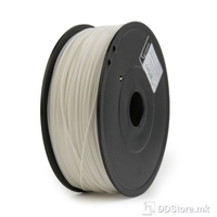 Filament for 3D Printer ABS 1.75mm White 0.6kg