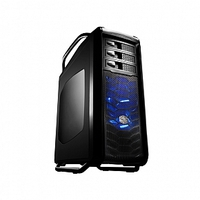 ATX Full Tower Case CoolerMaster Cosmos SE COS-5000-KWN1