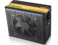 PSU 750W SAMA Forza Modular 80Plus Gold Black U-Style