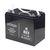 UPS Battery 12V 80AH