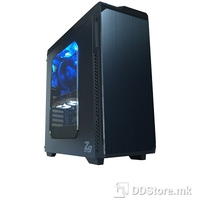 ATX Midi Tower Case Zalman Z9 NEO Black