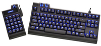 Keyboard Gigabyte Aorus Thunder K7 Mechanical Gaming + Macro Keypad USB
