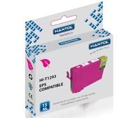 Cart. Hantol T1293 Magenta Epson compatible