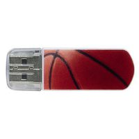 USB Drive 16GB Verbatim Sports Mini USB 2.0 Basketball