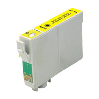 Cart. Skyhorse T1634 Yelow for Epson