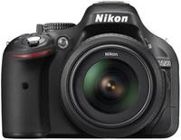 Dig. Camera Nikon D5200 + 18-105VR KIT
