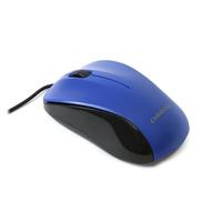 Mouse Omega OM-412 1000DPI Blue