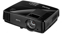 Projector BenQ MS506 3200Ansi 13000:1 Black