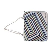"""Case for iPad & 10"""" Tablets Water Resistant w/Strap GPD-45B"""