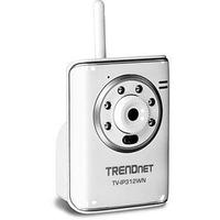 Trendnet Wireless N IP Network Camera Server Day/Night 2-Way audio TV-IP312WN