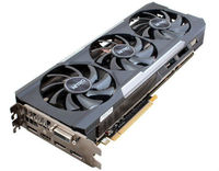 Sapphire AMD PCX NITRO R9 390X OC 8GB GDDR5 DVI/HDMI/DPx3 TRI-X DX12