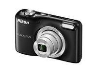 Dig. Camera Nikon Coolpix L31 Black SET 4GBSD/Bag